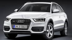 Audi Q3 (PKW, SUV)