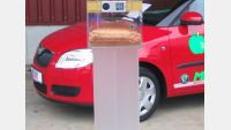 Autohaus Tresor Gewinnspiel um 10.000 €