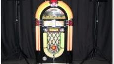 Wurlitzer Jukebox / Musikbox 1015 OMT