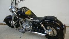 Motorradvermietung Erfurt