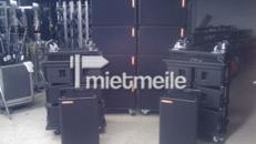 TW-Audio Vera Linearray Boxen Angebot