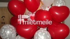 Luftballon Bringdienst, Lieferservice