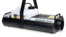Martin / JEM Nebelmaschine Magnum 2000