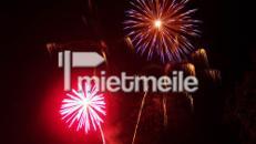 Feuerwerk /  Hochzeitsfeuerwerke / Stadtfeste