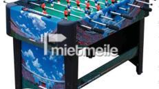 """Tischfußball """"Kicker"""" 120 x 79 cm Tischkicker Kids"""
