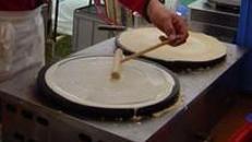 Crepes Platten