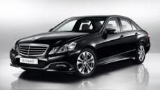 Mercedes Benz E 220 CDI Elegance * Limousine *