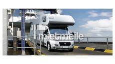 Knaus Sport Traveller 600 MG