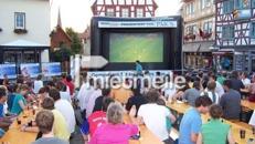 AKTION All-inclusiv Videowand für 2000 Zuschauer