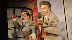 Herricht und Preil Unterhaltung-Comedy