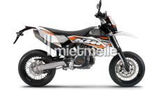 KTM 660 SMC