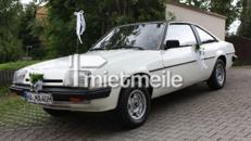 Opel Manta - Blondinen bevorzugt