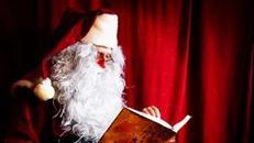 Der Weihnachtsmann - Geschichten - Erzähler