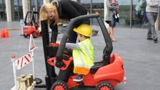 Kinder - Führerschein