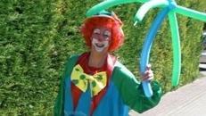 Clown Ambrosi