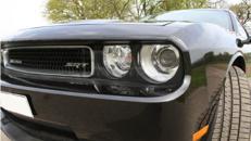 Dodge Challenger SRT8 zum Selberfahren!