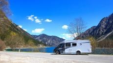 Wohnmobil Camper Reisemobil Knaus Weinsberg mieten vermieten