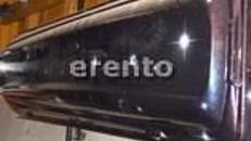 Dachbox/ Jetbac, Größe 230 * 60 cm (300 Liter),