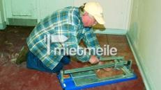 Fliesenschneider, Schnittlänge 60 cm