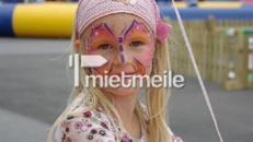 Kinderschminken | Kinderbetreuung, Kinderanimation