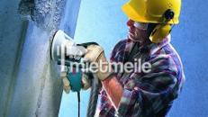 Betonschleifer, Sanierungsfräse, Schleifer