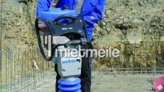 Vibrationsstampfer / Stampfer / Verdichter 66 kg