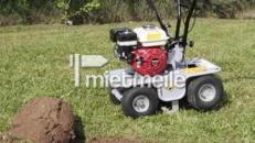 Rasenschälmaschine, Sodenschneider
