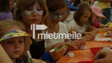 kreative Kinderevents und Kinderanimation