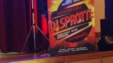 DJ Sprotte hat noch freie Termine