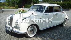 """Oldtimer BMW """"Barockengel"""" - Hochzeitsauto - Hochzeitsfahrten"""