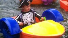 Power Paddler - wir stechen gemeinsam in See