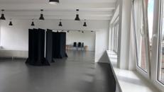 Übungsraum / Trainingsraum Hamburg Neue Flora