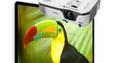 Beamer Projektor mieten (3LCD) 2800 ANSI Lumen