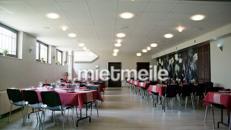 Veranstaltungsraum Partyraum Saal Halle Location Leverkusen/Köln bei Schlafpunkt