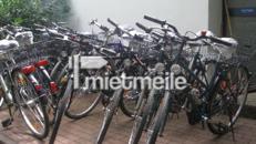 Fahrrad ab 60,-€ die Woche in Heidelberg