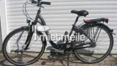 Citybike  / Fahrrad ideal für die Stadt /