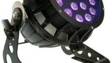 Litecraft AT3 PAR - Outdoor LED Licht Scheinwerfer