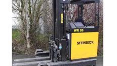 Steinbock Boss WR20