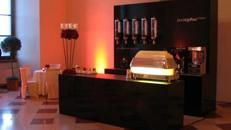 Kaffeebar/ Coffeebar/ Catering/ Event/ Messe/ Kongress/ Party/ mobile/ mobil