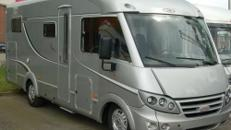 Fiat Ducato/Wohnmobil/Luxusliner/LMC/Caravan/Camping
