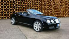 Bentley Continental GTC, Bentley, Sportwagen, GTC, Cabrio