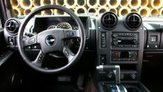 Hummer H2, Hummer, H2, Sportwagen