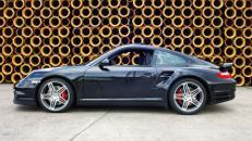 Porsche Turbo, Porsche, Sportwagen, Coupe
