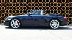 Porsche 911 / 997 4S, Porsche, 4S, Sportwagen, Cabrio