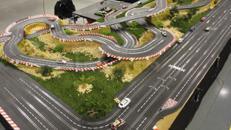 Autorennbahn Carrera