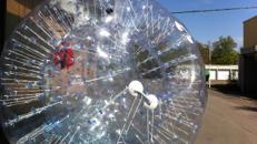 Rollerball / Zorbing / Hamsterball