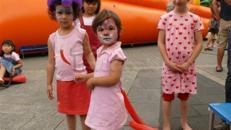 Kinderschminken/Kindergeburtstag