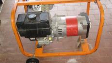Notstromgenerator 230 Volt