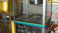 Profi-Popcornmaschine mieten in Frankfurt/M,Mainz