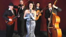 Professionelle Jazzband aus Berlin für Ihre Feier